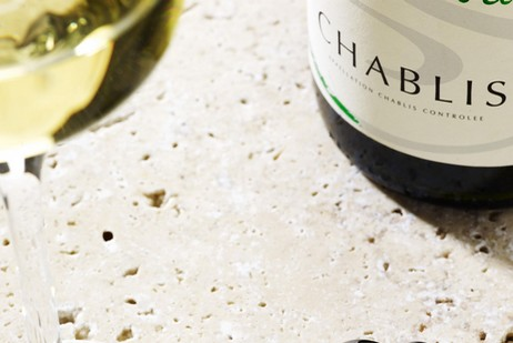 Chablis wime and its minerality