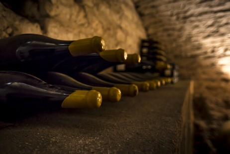 The vintages of Chablis