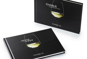 Chablis A geographical lexicon