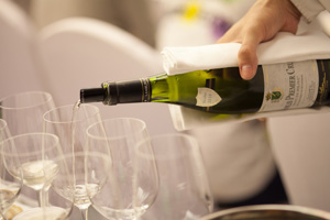 What to serve with a Chablis Premier Cru ?