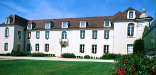 The BIVB in Chablis