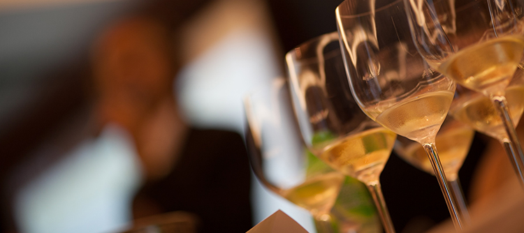 Chablis awards and information about wines that were awarded medals from the Chablis region