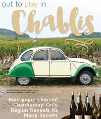 The Somm Journal, December - January 2016 - Chablis Premier Cru