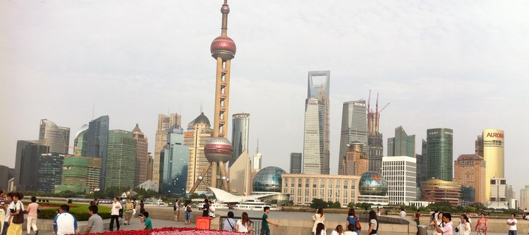 China, strong growth in 2019