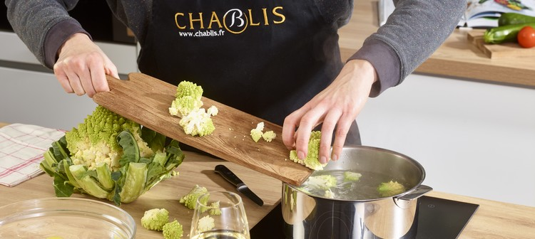 SPRING FORWARD WITH CHABLIS WINES FIT FOR THE SEASON