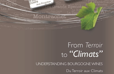 From Terroir to Climats - English version